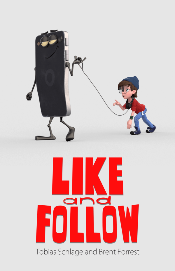 Like and Follow Short Film Tobias Schlage